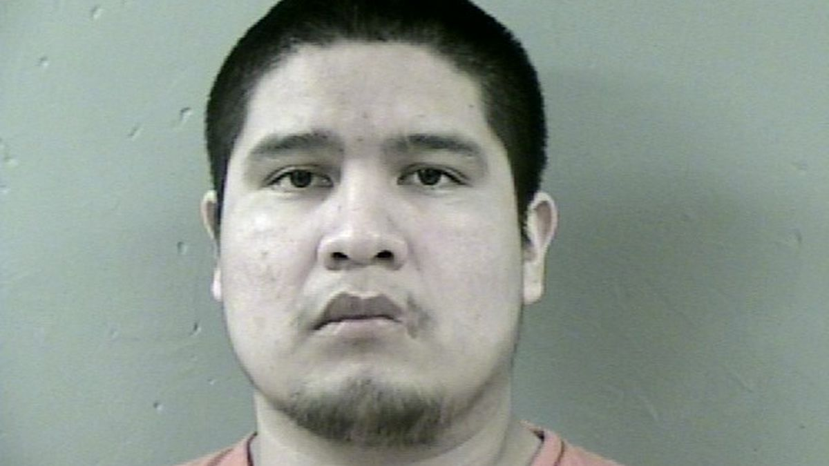 Choctaw tribal member sentenced to 11 years in prison for his role in brutal killing