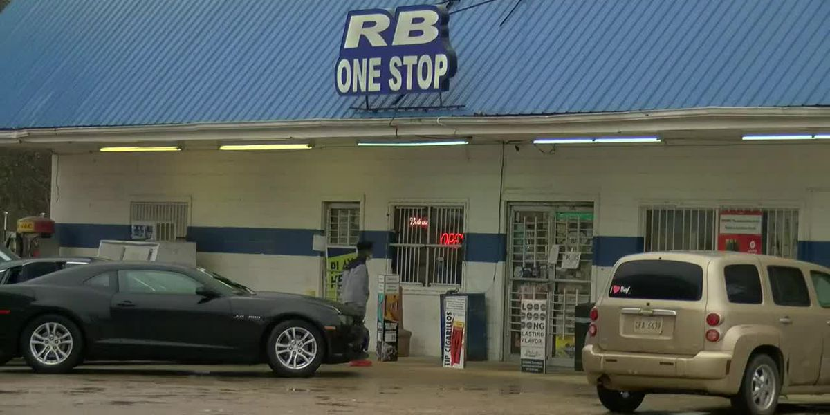 Customers flock to Hazlehurst gas station where $1,000,000 lottery ticket was sold