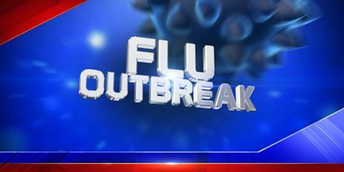 Over 10% of students in Clinton school district absent with flu