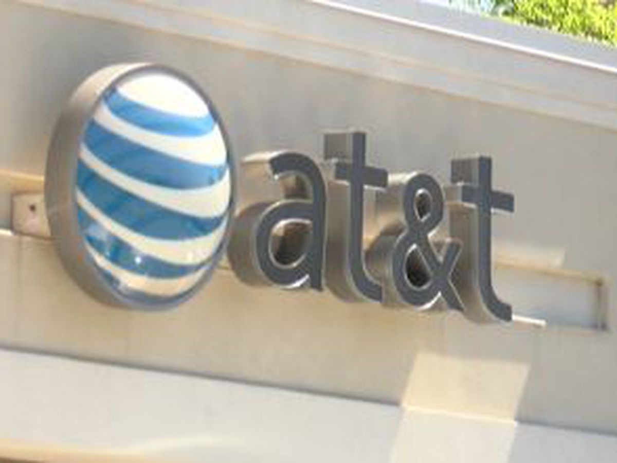 AT&T boosting network speeds in certain areas of Miss.