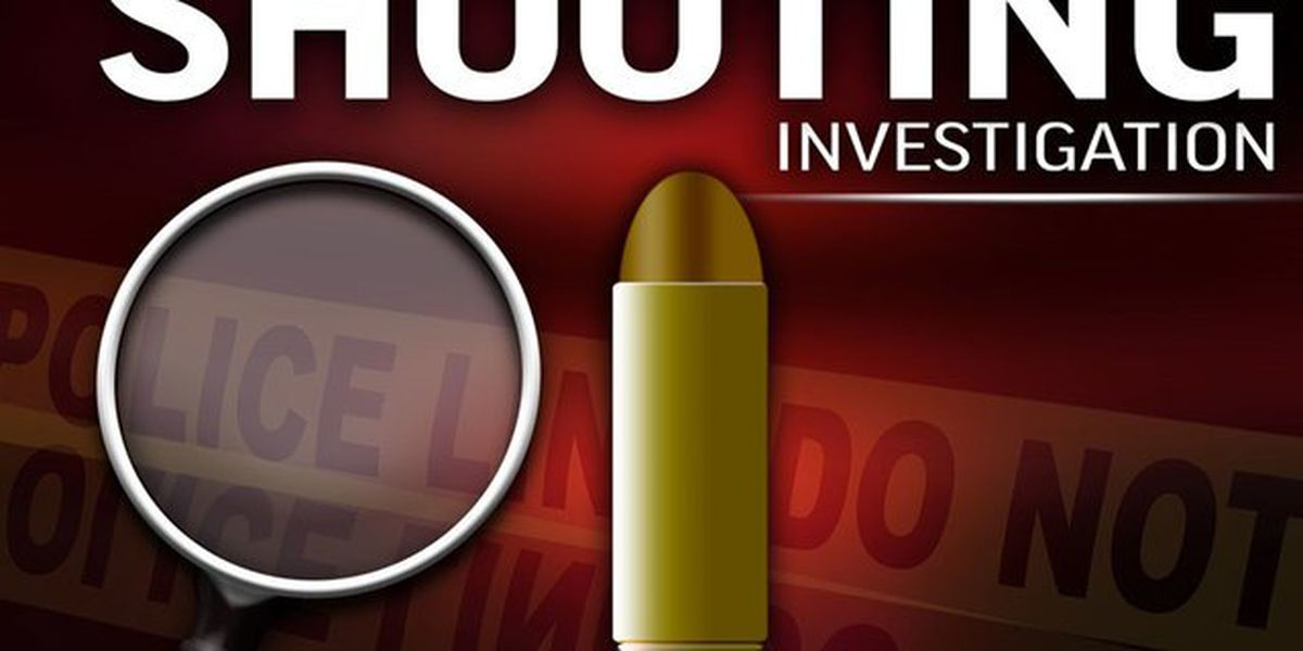 Kosciusko police searching for shooter that left three injured