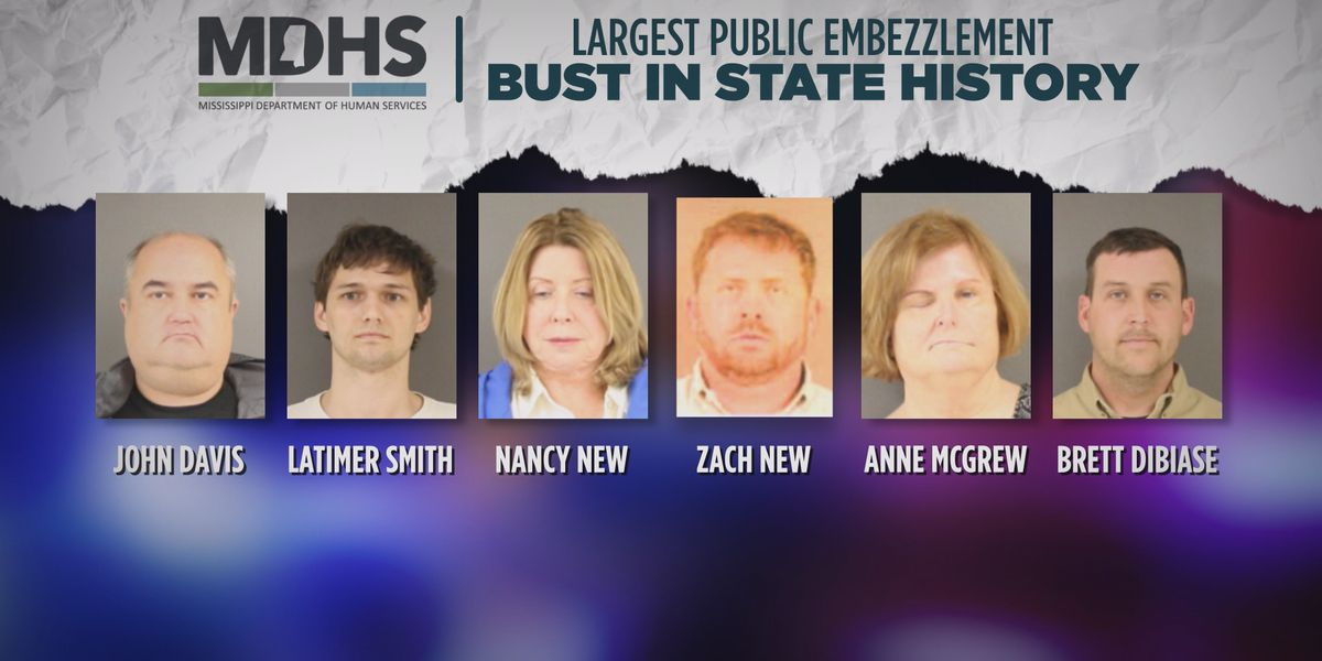 DHS Embezzlement Case: State Auditor goes to FBI and makes legislative request