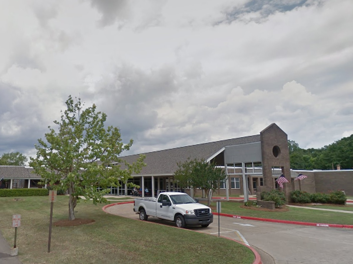 Multiple staff and patients sick with stomach virus at Jackson Veterans Home