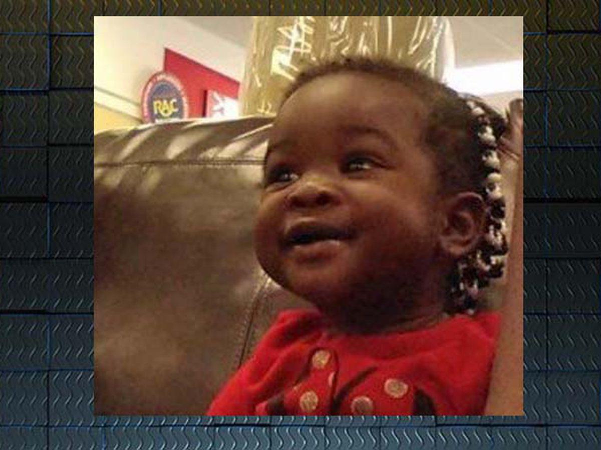 GA toddler dies after 'heinous' child abuse