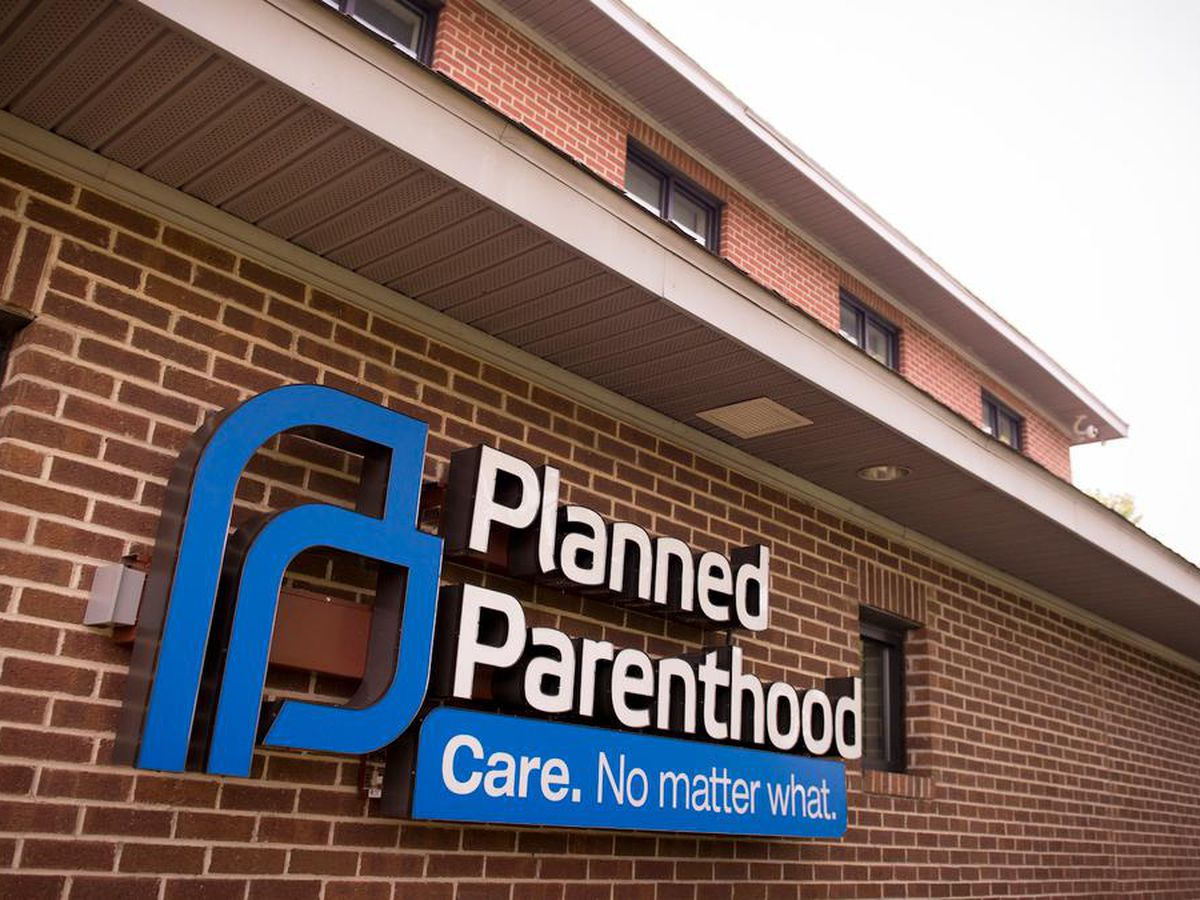 Sen. Hyde-Smith: I can't support policies that force Mississippians to fund Planned Parenthood
