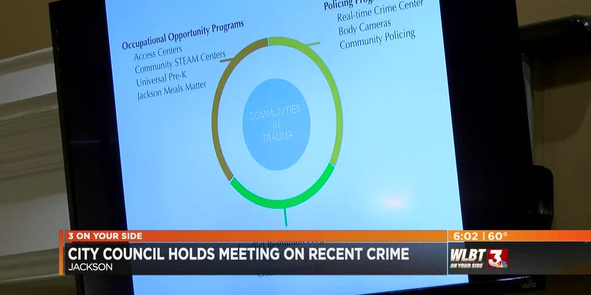 Four shootings in one day prompts city council to hold special meeting