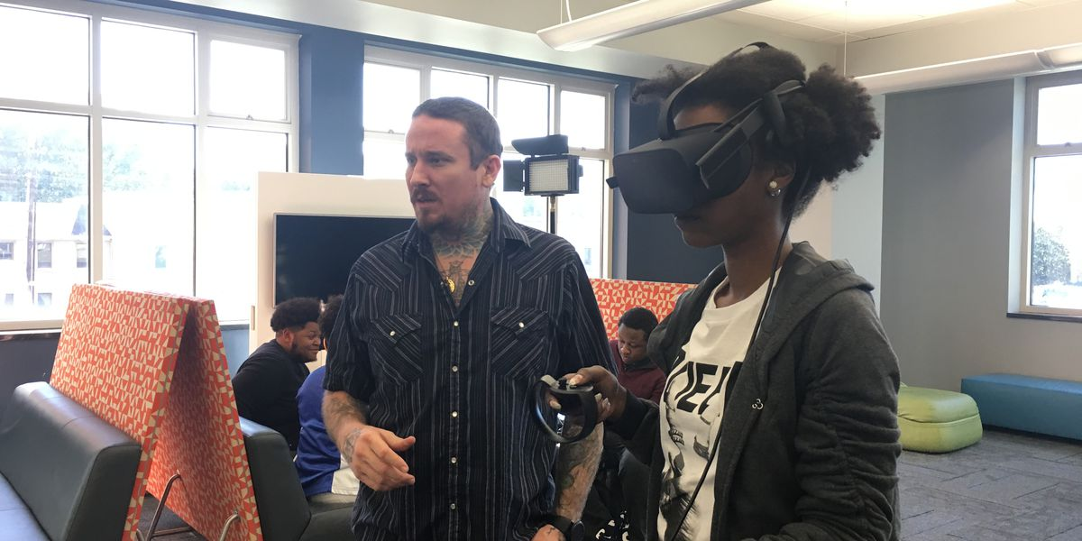 Virtual reality could come to JSU classrooms