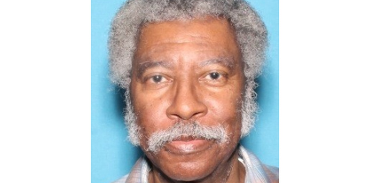 Missing 64-year-old man last seen in Ridgeland found safe, reunited with family