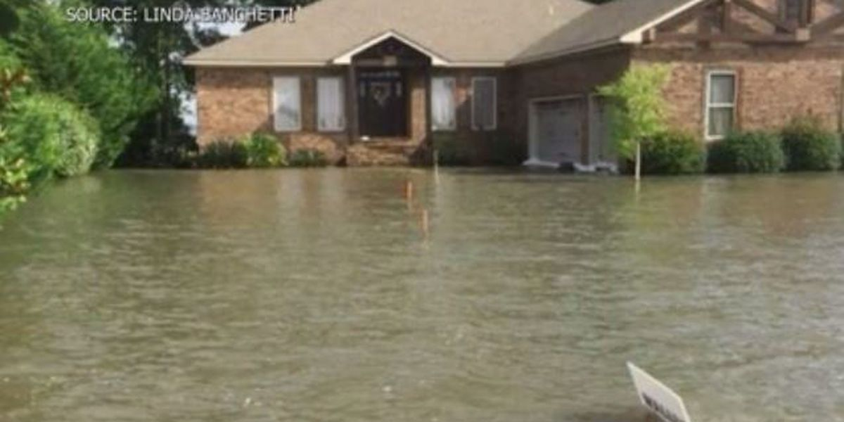 Eagle Lake flooding in Warren Co. takes emotional and physical toll on displaced residents