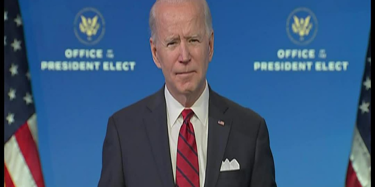 LIVE: Biden, Harris hold memorial in DC for lives lost to COVID-19