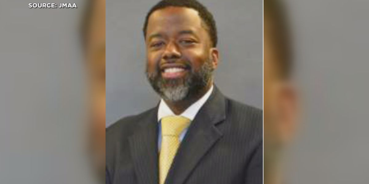 JMAA Board of Commissioners appoint Darion Warren as the new Interim Chief Executive Officer