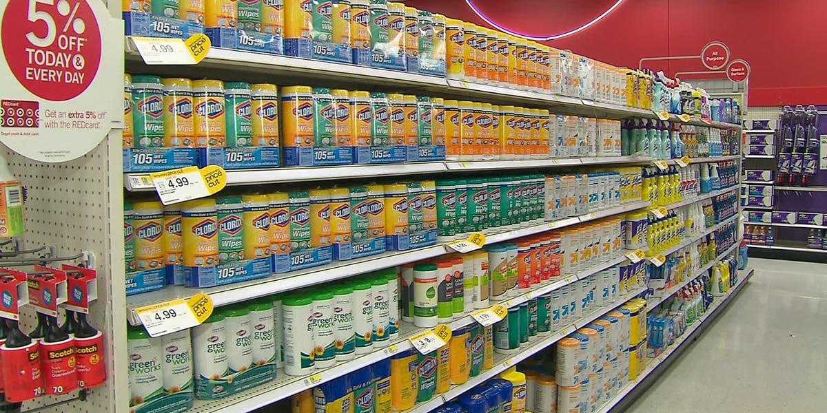 Are disinfectants effective on coronavirus?