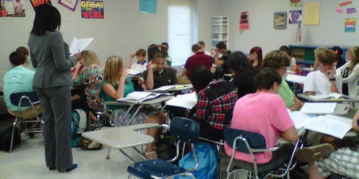Teacher pay raise bill sparking questions with educators