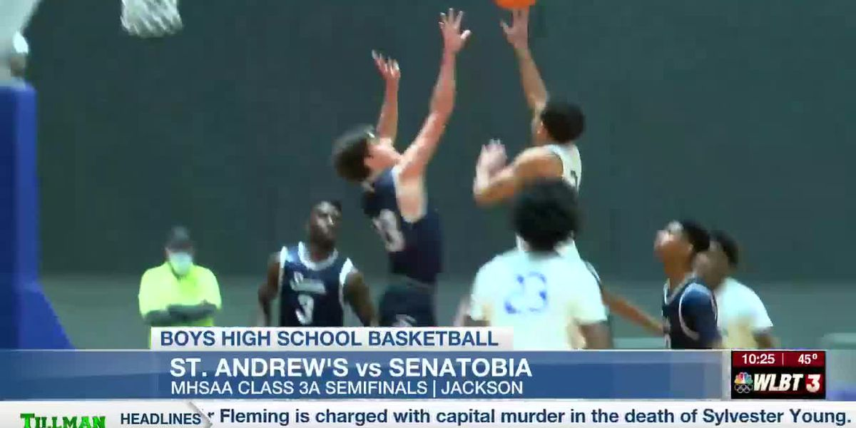 St. Andrew's returns to Class 3A championship