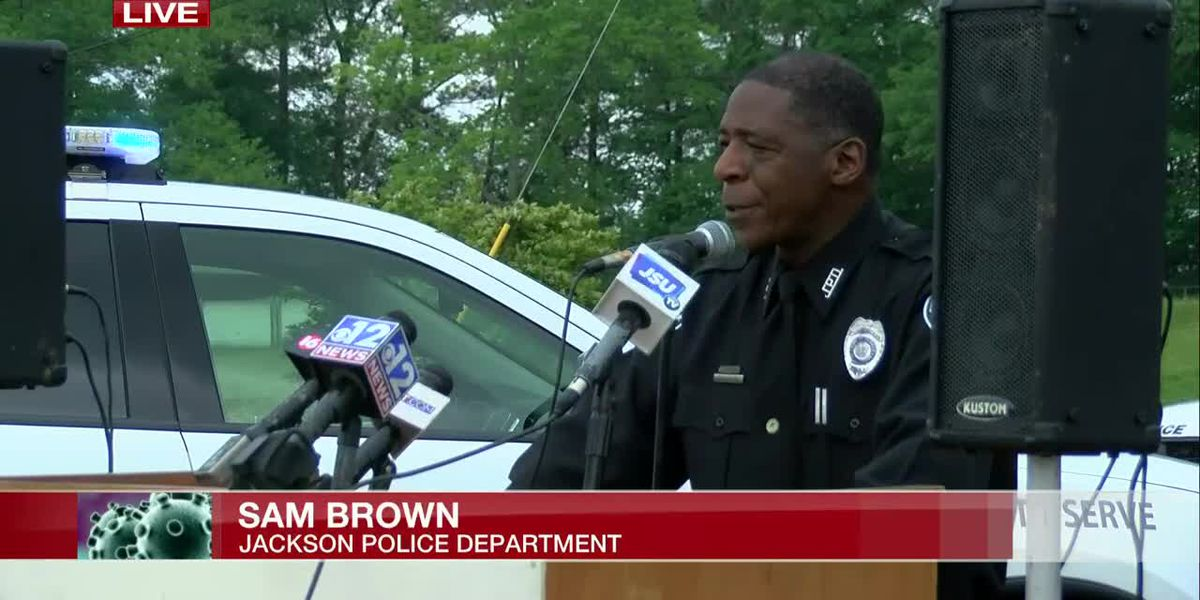 JPD adds patrol vehicles for officers during pandemic