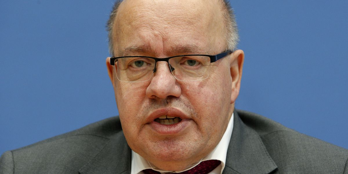 Germany tightens checks on foreign investment plans