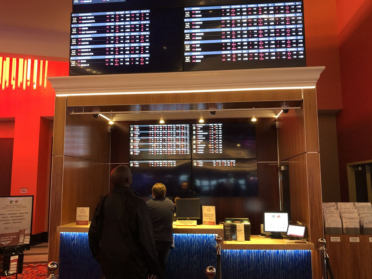 Coast sportsbooks gear up for Super Bowl LIV