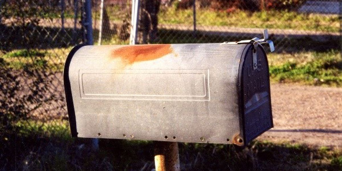 AMR advises residents to rehab mailbox addresses and building numbers