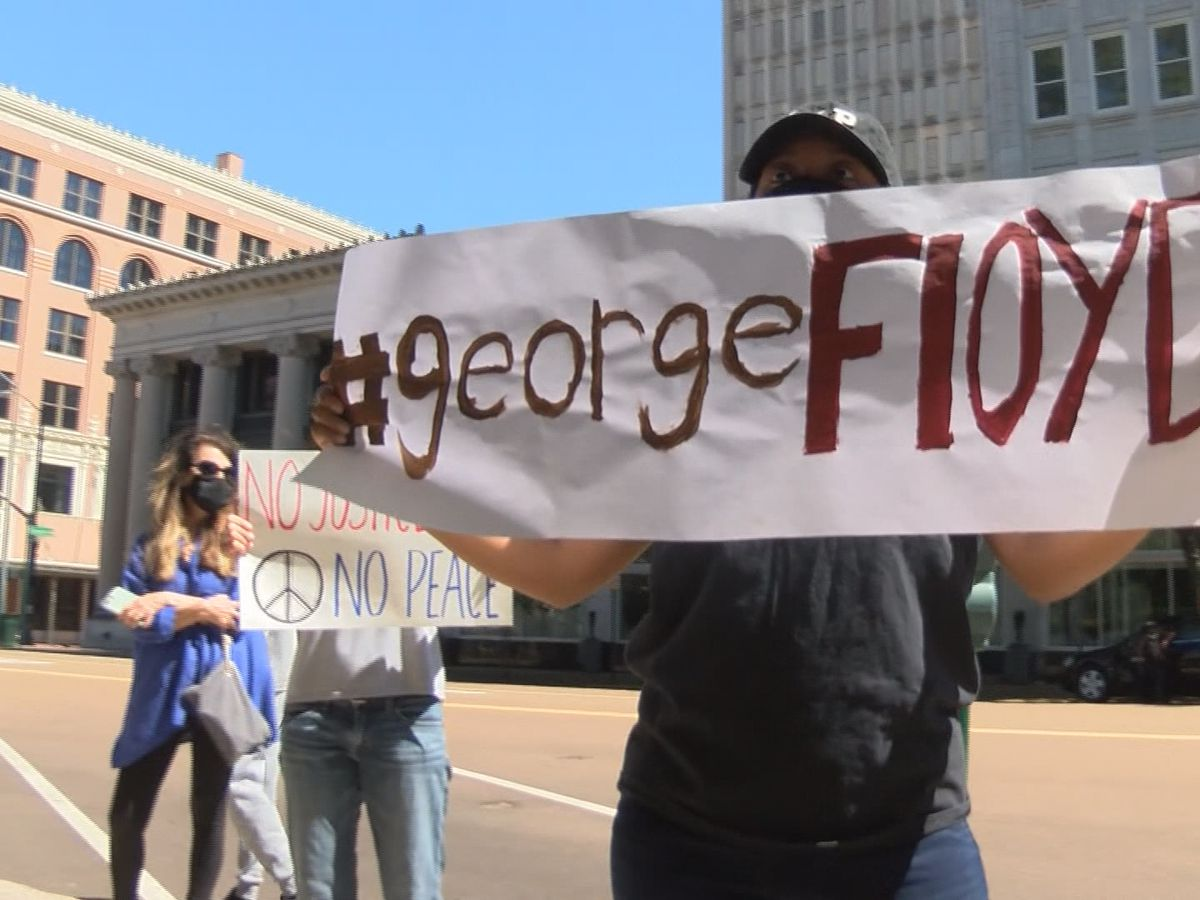 Social media posts point to possible protests in Madison County this week