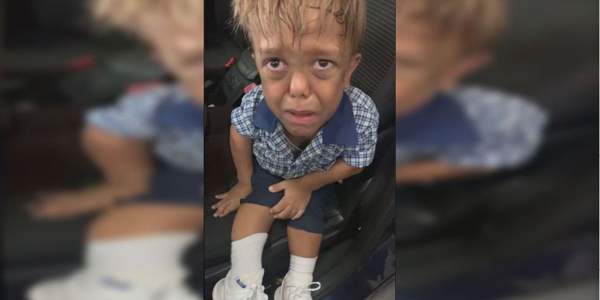 Bullied Australian boy won't go to Disneyland, money will go to charity instead