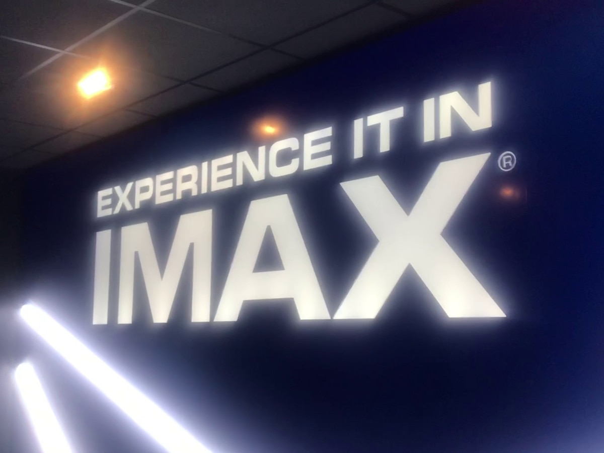 First and only IMAX theater in Miss. opens in Madison at Malco Grandview