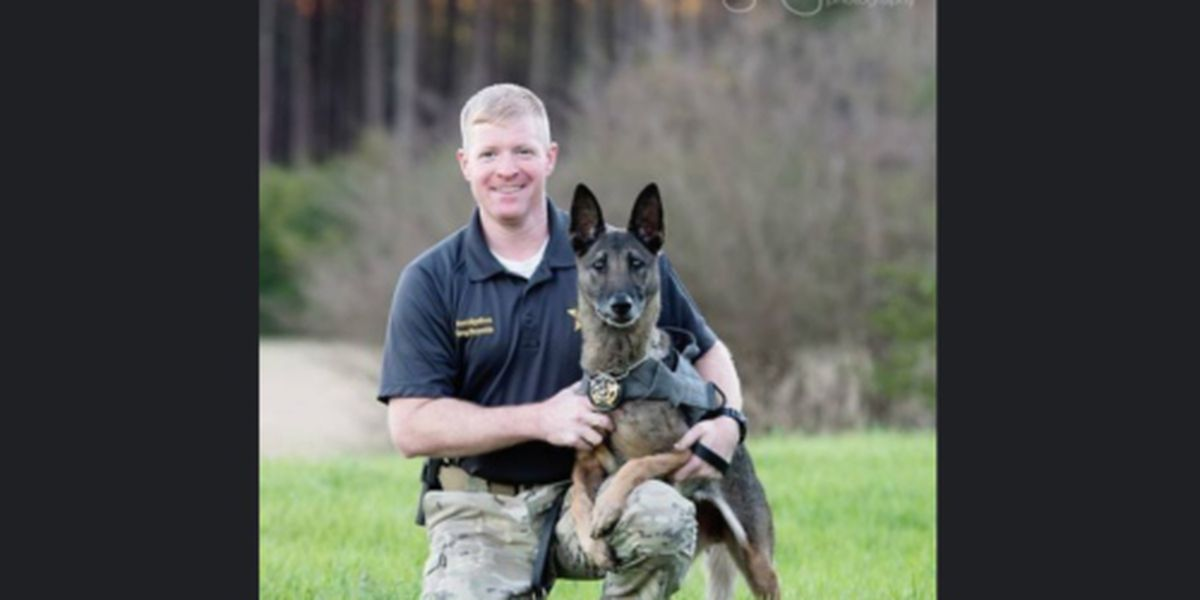 Chief Deputy Greg Reynolds named interim Simpson County Sheriff