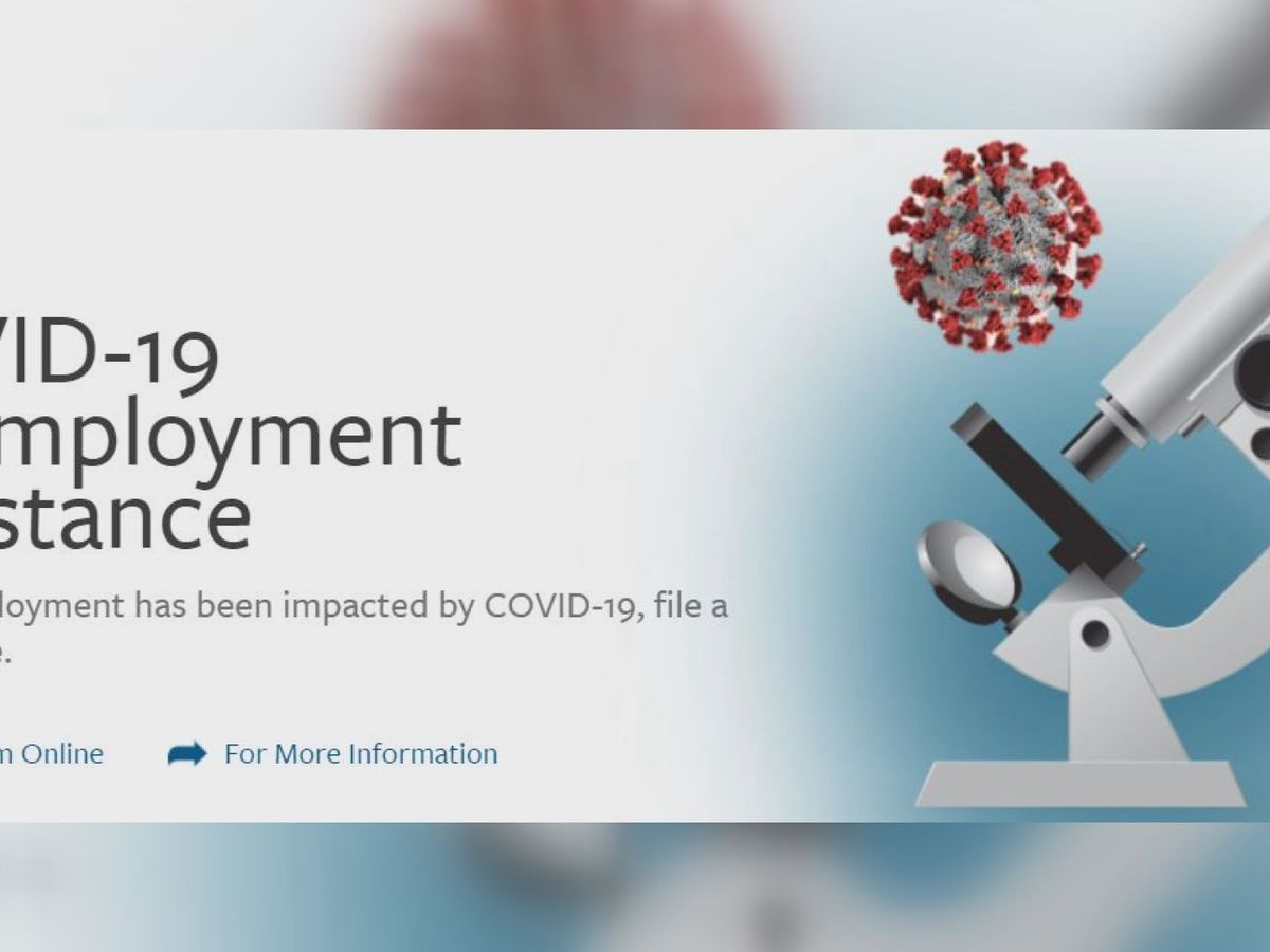 Trouble filing unemployment? Here's why many are having issues and how Mississippi is working to fix it.