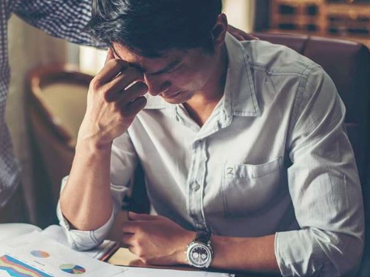 MS, AR among most stressed states in U.S.