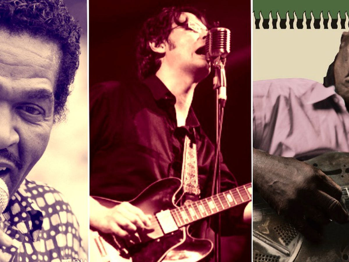 From Rock to Blues, several Mississippians nominated for a Grammy Award