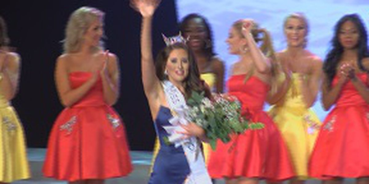Miss America date, location and time announced for national competition