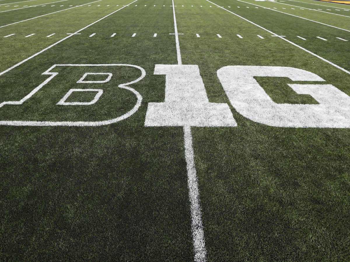Sources: Big Ten votes to cancel football season; Big Ten spokesman says otherwise