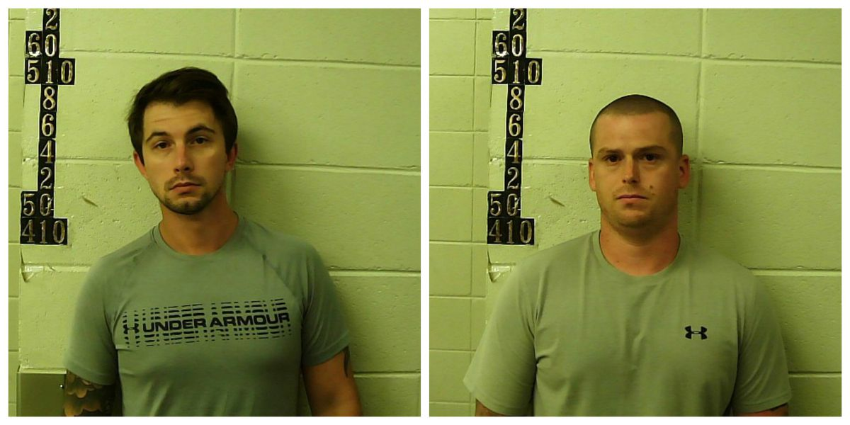 Two ex-police officers indicted for allegedly beating Black man in Miss.