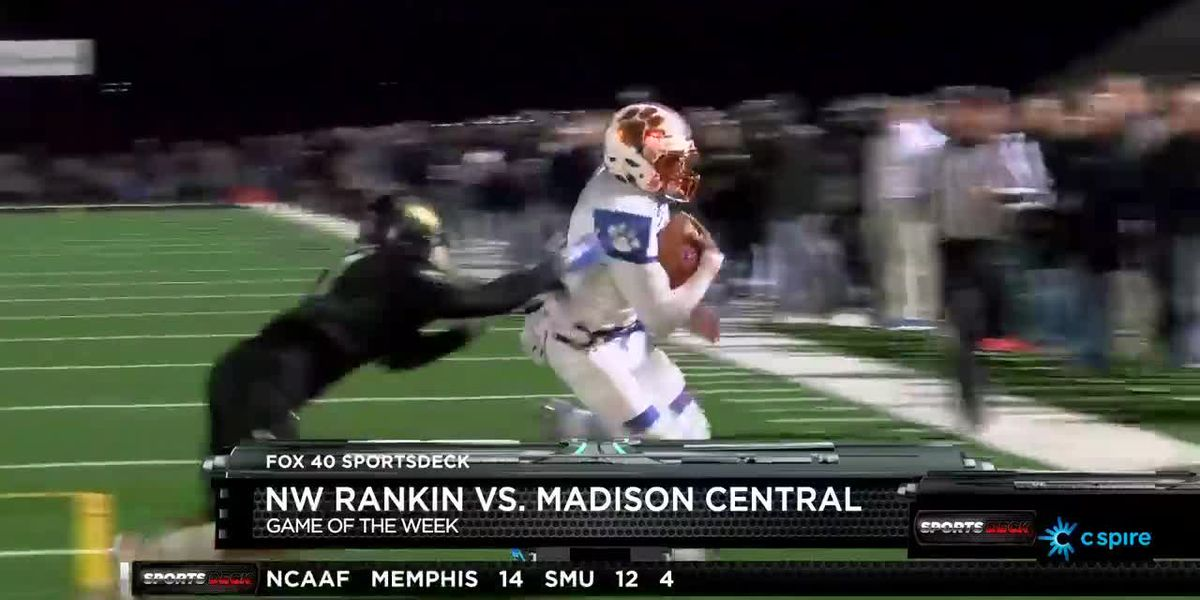 GAME OF THE WEEK: Madison Central advances to North State with win over Northwest Rankin