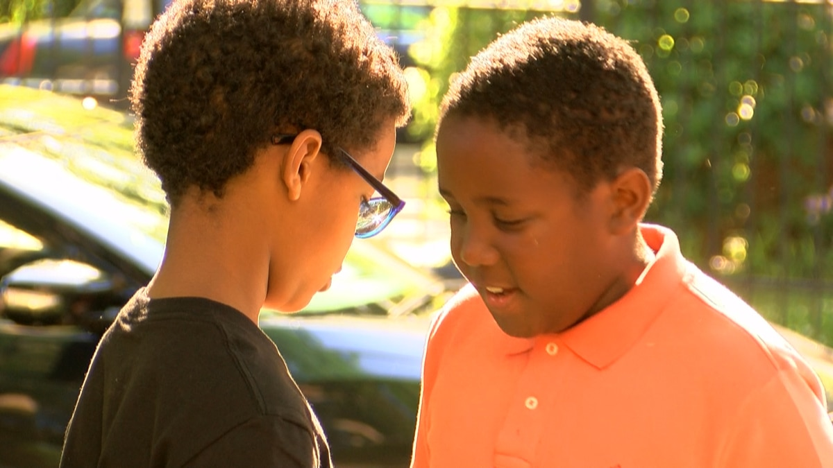 Jackson teacher loses everything in house fire; 4th graders step up to help