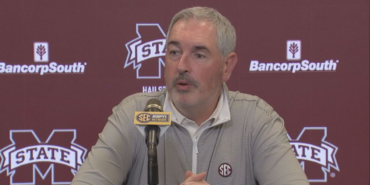 Reports: Joe Moorhead to return as MSU coach in 2020