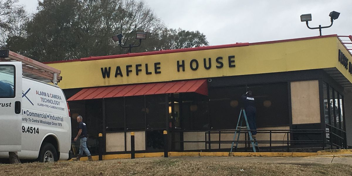 Residents fed up with violence after woman is shot while sitting inside Waffle House