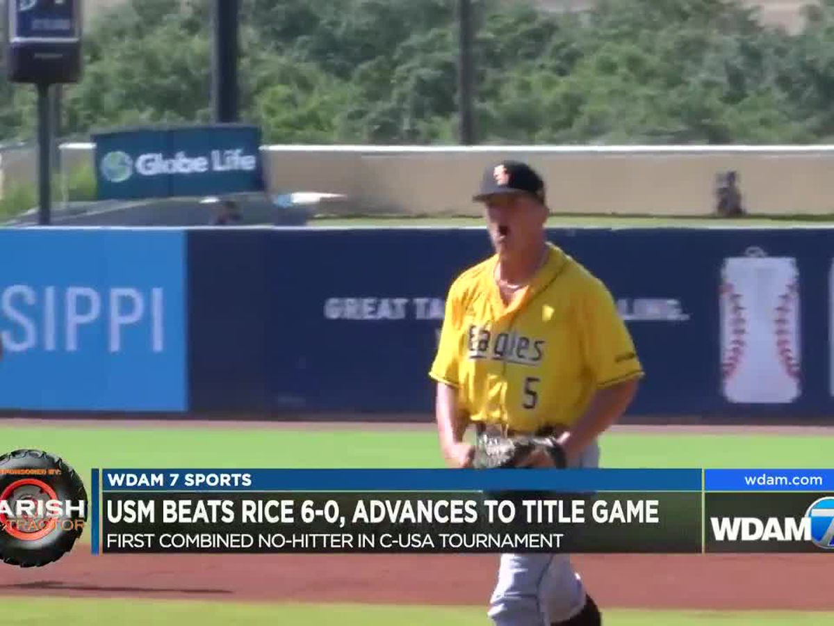 USM advances to C-USA championship title game