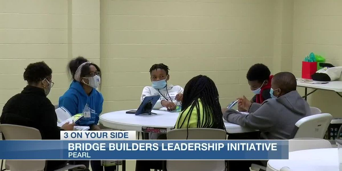 Bridge Builders program sets out to encourage young leaders