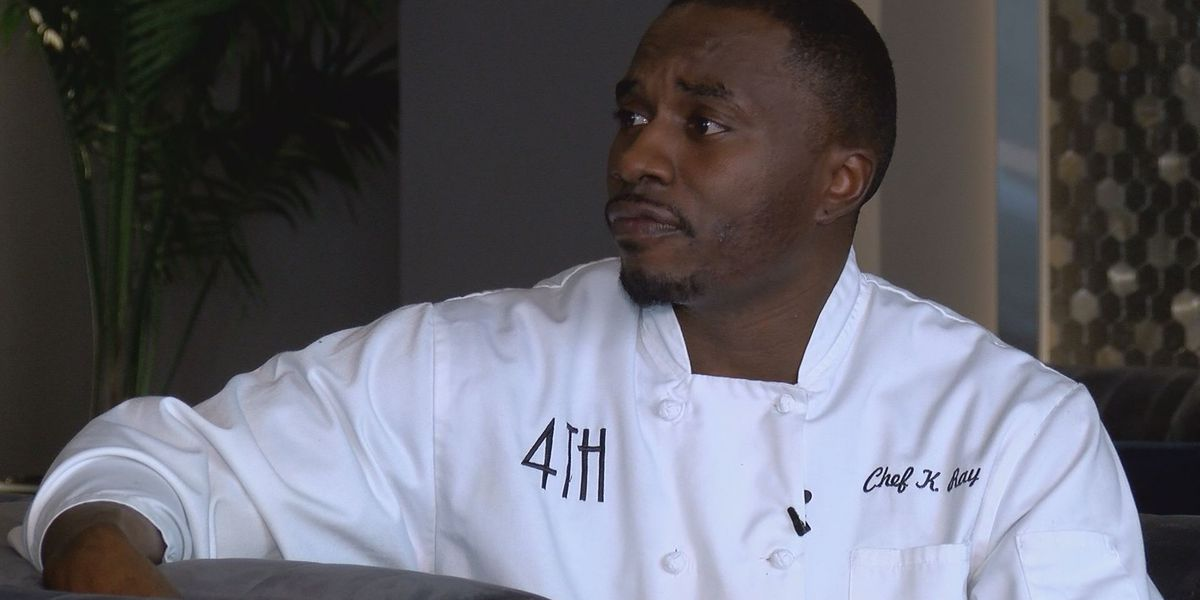 Jackson chef offers tips on how to successfully ease into a healthier lifestyle