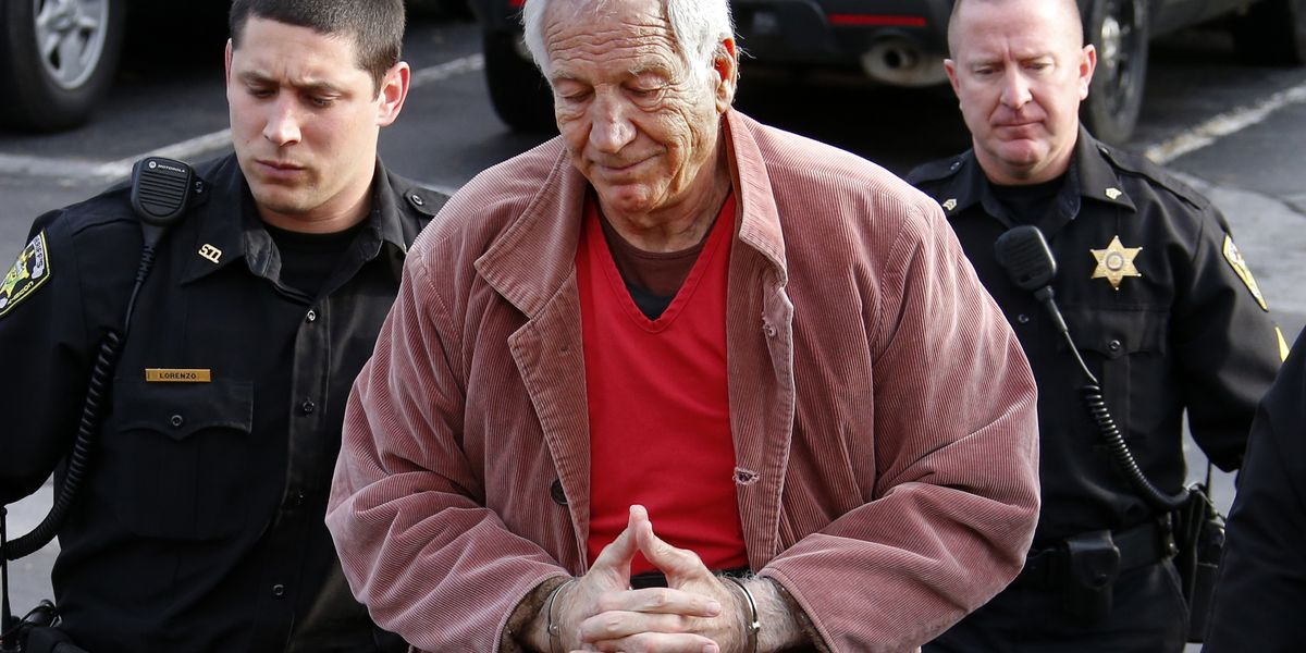 Sandusky expected in court for new sentencing in abuse case