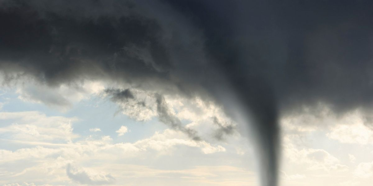 Eight tornadoes confirmed from Friday night storms