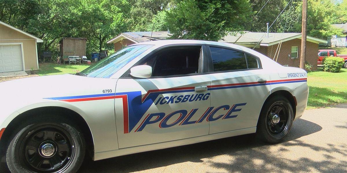 Man wearing surgical mask and Crocs robs Vicksburg convenience store at gunpoint