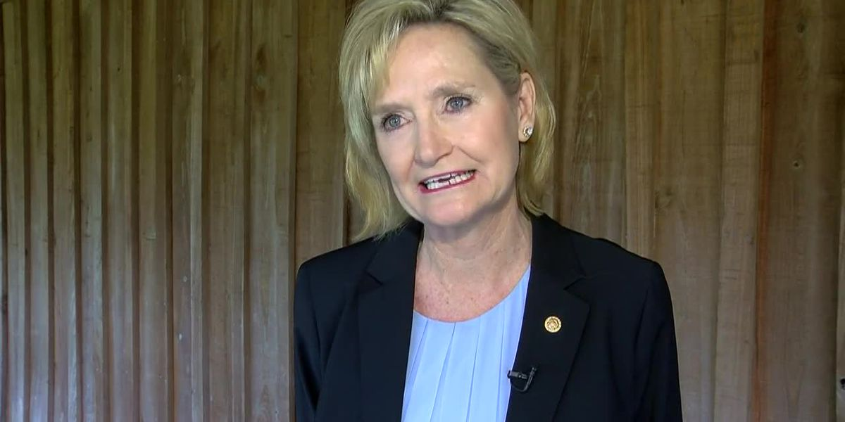 Candidate Sound Off: Cindy Hyde-Smith
