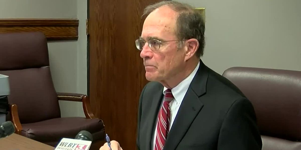 Lt. Governor discusses federal relief package