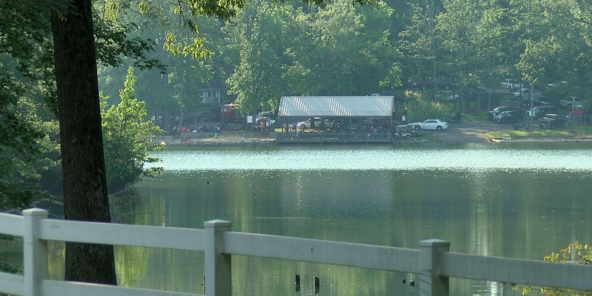 Body of possible drowning victim found in Claiborne Co. lake
