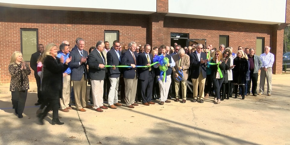 Mississippi 811 opens up shop at new Pearl location