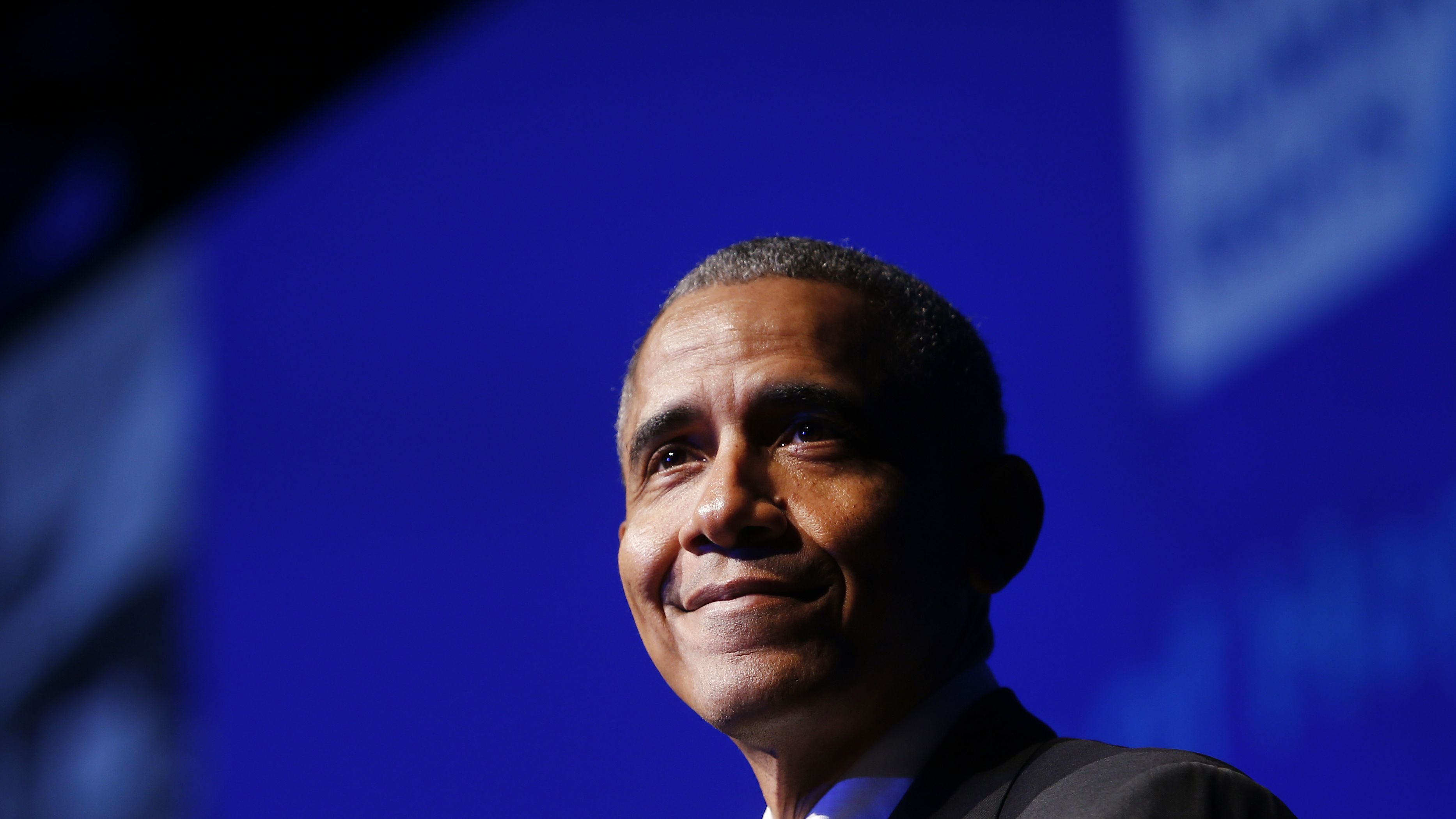 'Hamildrop' featuring Obama charts on Billboard R&B