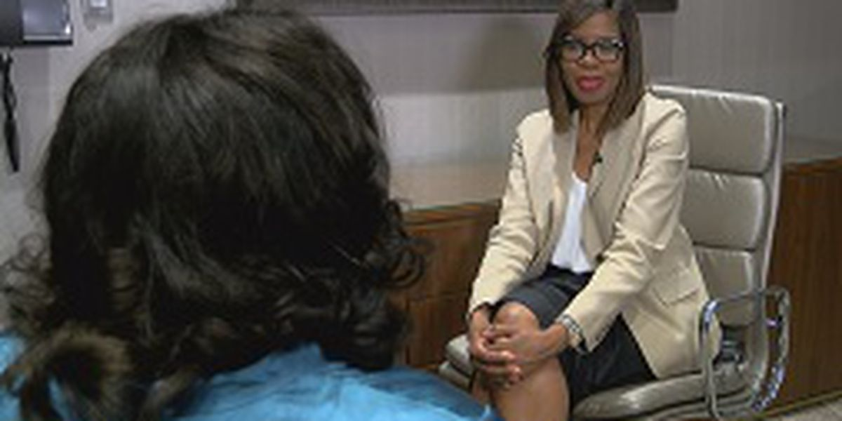 AMA President discusses push for more mental health services in Mississippi