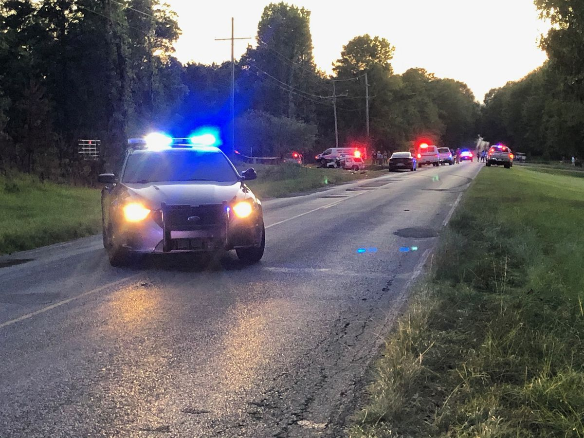 11-year-old killed, mother and sisters taken to hospital after accident in Hinds County