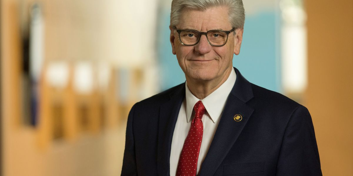 Former Miss. governor Phil Bryant joins consulting firm